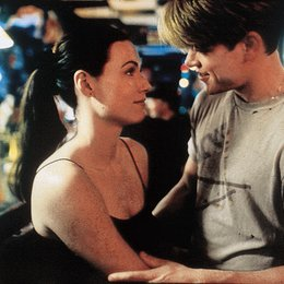 Good Will Hunting / Minnie Driver / Matt Damon