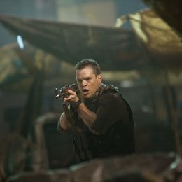 Green Zone / Matt Damon Poster