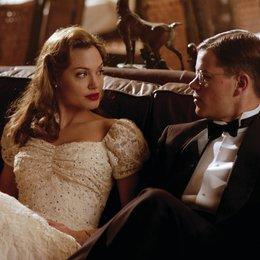 gute Hirte, Der / Anglina Jolie / Matt Damon Poster