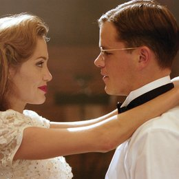 gute Hirte, Der / Anglina Jolie / Matt Damon