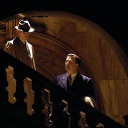 gute Hirte, Der / Matt Damon / Alec Baldwin Poster