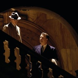 gute Hirte, Der / Matt Damon / Alec Baldwin