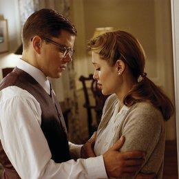 gute Hirte, Der / Matt Damon / Angelina Jolie