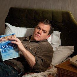 Hereafter - Das Leben danach / Matt Damon Poster