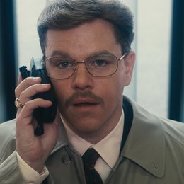 Informant!, Der / Matt Damon