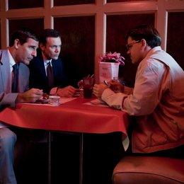Informant!, Der / Scott Bakula / Joel McHale / Matt Damon
