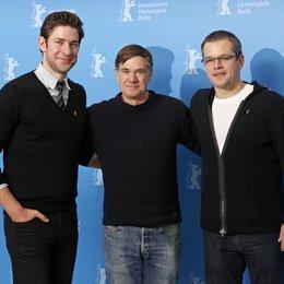 John Krasinski / Gus Van Sant / Matt Damon / 63. Berlinale 2013