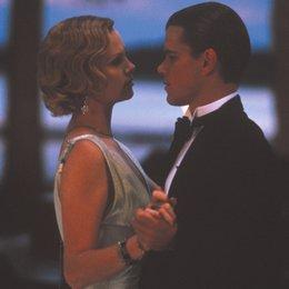 Legende von Bagger Vance, Die / Charlize Theron / Matt Damon Poster