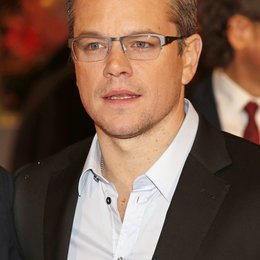 Matt Damon / 63. Berlinale 2013 Poster