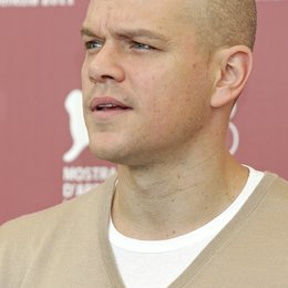 Matt Damon / 68. Internationale Filmfestspiele Venedig 2011