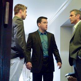 Ocean's 13 / Ocean's Thirteen / Brad Pitt / Matt Damon / George Clooney Poster