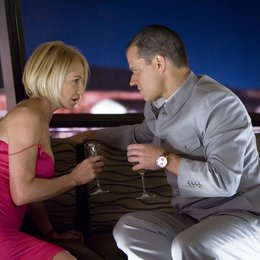 Ocean's 13 / Ocean's Thirteen / Ellen Barkin / Matt Damon