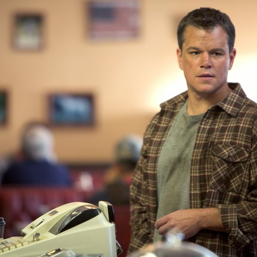 Promised Land / Matt Damon