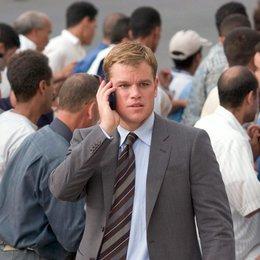 Syriana / Matt Damon