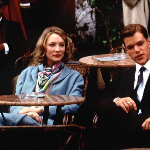 talentierte Mr. Ripley, Der / Matt Damon