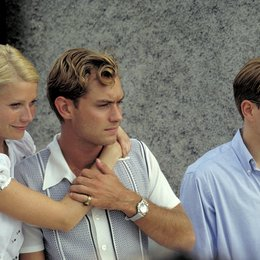 talentierte Mr. Ripley, Der / Matt Damon / Jude Law / Gwyneth Paltrow Poster
