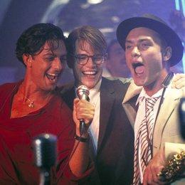talentierte Mr. Ripley, Der / Matt Damon / Jude Law / Rosario Fiorello Poster