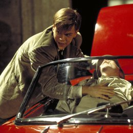 talentierte Mr. Ripley, Der / Matt Damon / Philip Seymour Hoffman