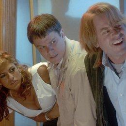 Unzertrennlich / Eva Mendes / Matt Damon / Greg Kinnear