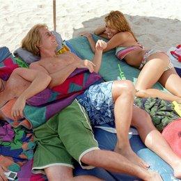 Unzertrennlich / Matt Damon / Greg Kinnear / Eva Mendes