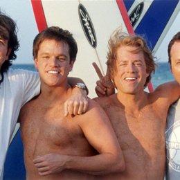 Unzertrennlich / Peter Farrelly / Matt Damon / Greg Kinnear / Bobby Farrelly Poster