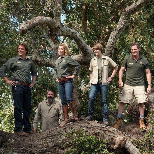 Wir kaufen einen Zoo / Matt Damon / Angus Macfadyen / Scarlett Johansson / Colin Ford / Thomas Haden Church
