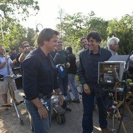 Wir kaufen einen Zoo / Matt Damon / Cameron Crowe / Set