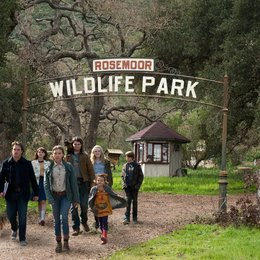 Wir kaufen einen Zoo / Matt Damon / Carla Gallo / Scarlett Johansson / Patrick Fugit / Elle Fanning / Maggie Elizabeth Jones / Colin Ford