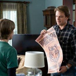 Wir kaufen einen Zoo / Matt Damon / Colin Ford Poster