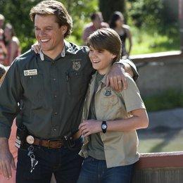 Wir kaufen einen Zoo / Matt Damon / Colin Ford