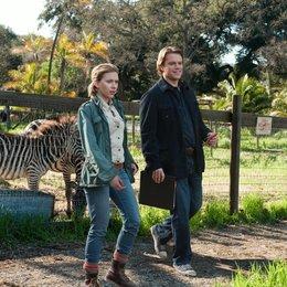 Wir kaufen einen Zoo / Scarlett Johansson / Matt Damon Poster