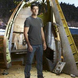 Lost (5. Staffel) / Matthew Fox Poster