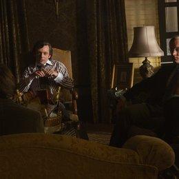 Frost/Nixon / Michael Sheen / Matthew Macfadyen Poster