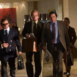 Frost/Nixon / Michael Sheen / Matthew Macfadyen / Oliver Platt Poster