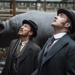 Ripper Street (2. Staffel, 8 Folgen) / Matthew Macfadyen / Jerome Flynn Poster