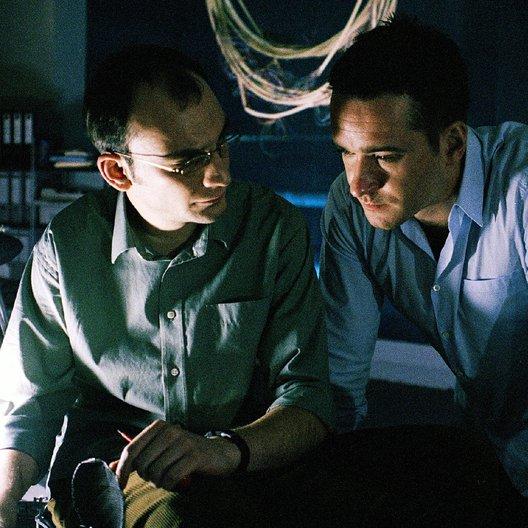 Spooks - Im Visier des MI5 / Matthew Macfadyen / Rory MacGregor / Julie Cox Poster