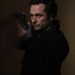 Americans, The / Matthew Rhys Poster