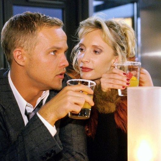 Ben und Maria - Liebe auf den zweiten Blick (Sat.1) / Matthias Koeberlin / Feo Schenk Poster