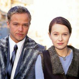 Ben und Maria - Liebe auf den zweiten Blick (Sat.1) / Matthias Koeberlin / Stefanie Stappenbeck Poster