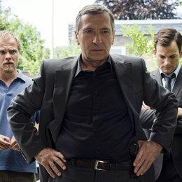 Kommissar Stolberg: Familienbande (ZDF / SF DRS) / Rudolf Kowalski / Matthias Koeberlin / Torben Liebrecht Poster