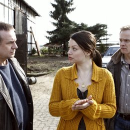 Lutter: Mordshunger (ZDF) / Joachim Król / Matthias Koeberlin / Cosma Shiva Hagen Poster