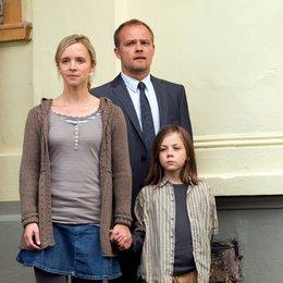 Spreewaldkrimi: Die Tränen der Fische (ZDF) / Matthias Koeberlin / Johanna Klante / Tristan Göbel Poster