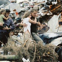 Tornado - Der Zorn des Himmels (ProSieben) / Amber Bongard / Harald Schrott / Lisa Martinek / Matthias Koeberlin Poster