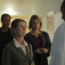 Toten vom Bodensee: Familiengeheimnis, Die (ZDF / ORF) / Matthias Koeberlin / Maria Simon / Therese Affolter Poster