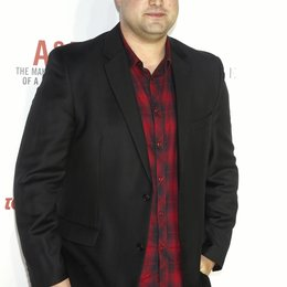 "Max Adler / Abercrombie & Fitch ""The Making of a Star"" Party Poster"