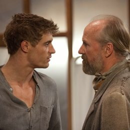 Seelen / Max Irons / William Hurt Poster