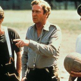 Flucht oder Sieg / Max von Sydow / Michael Caine / Sylvester Stallone Poster