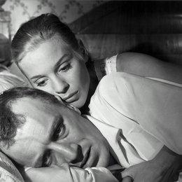 Gesicht, Das / Max von Sydow / Ingrid Thulin Poster