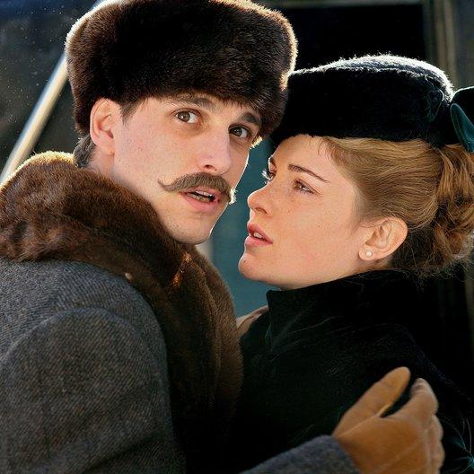 Kronprinz Rudolfs letzte Liebe (ARD / ORF) / Max von Thun / Vittoria Puccini Poster