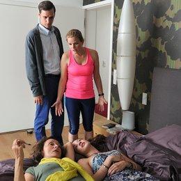 Mutter auf Streife / Mira Bartuschek / Alexandra von Giese / Max von Thun / Eleonore Weisgerber Poster